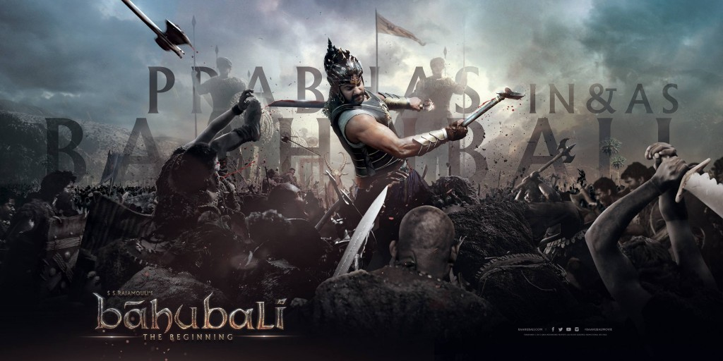 baahubali movie prabhas