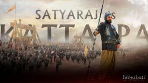 baahubali movie satyaraj