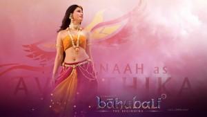 baahubali movie tammanah