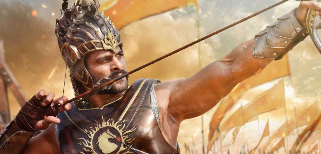 baahubali movie business