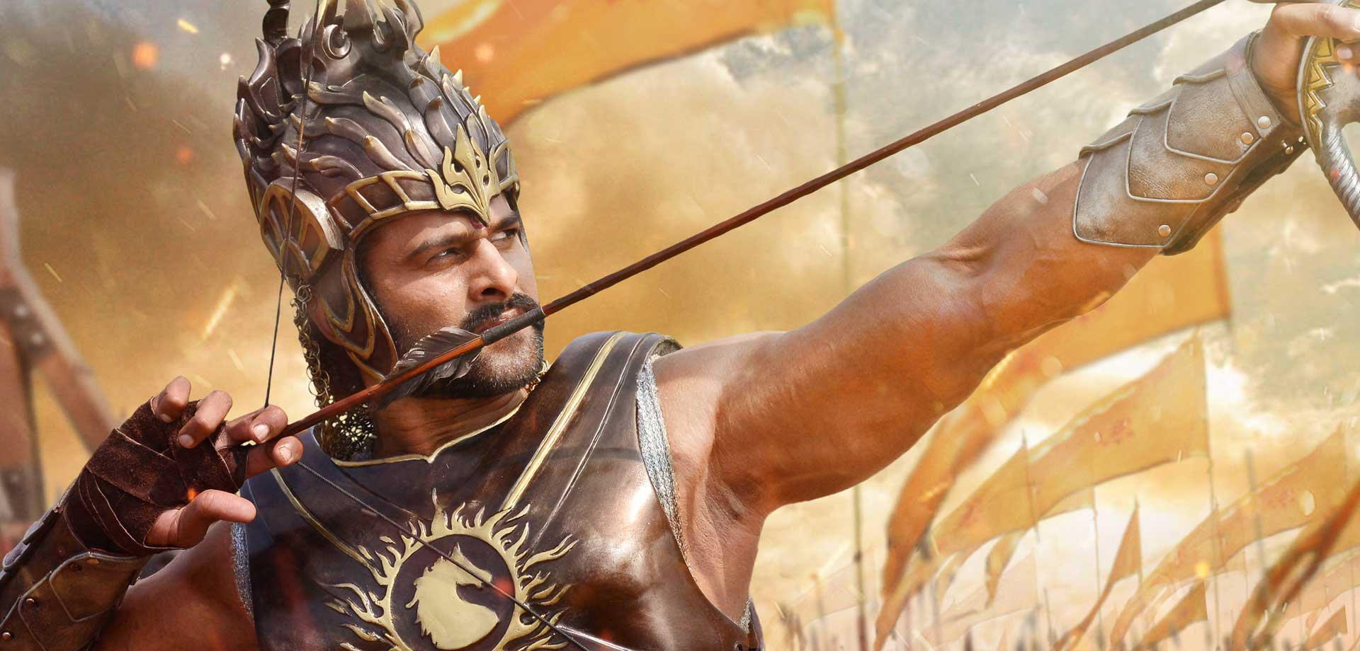 Baahubali Official Trailer | Ft. Prabhas, Rana Daggubati & Anushka Shetty | Live The Epic
