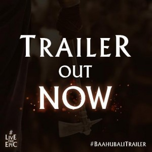 baahubali trailer out now