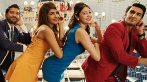 dil dhadakne do total collection