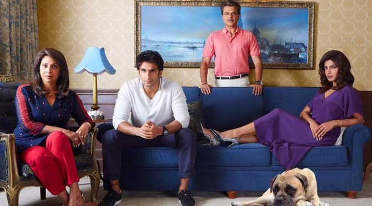 dil-dhadakne-do-2nd-day-collection