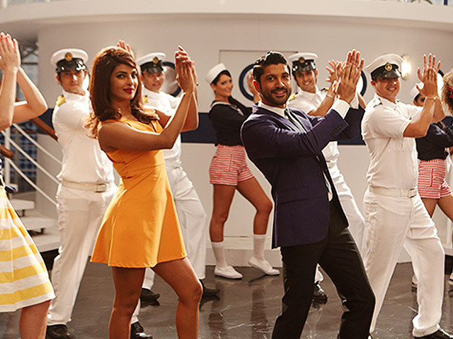 dil dhadakne do box office collection