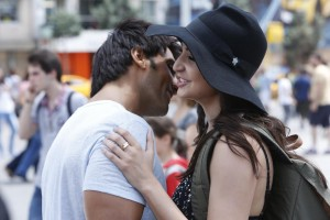 dil dhadakne do box office report