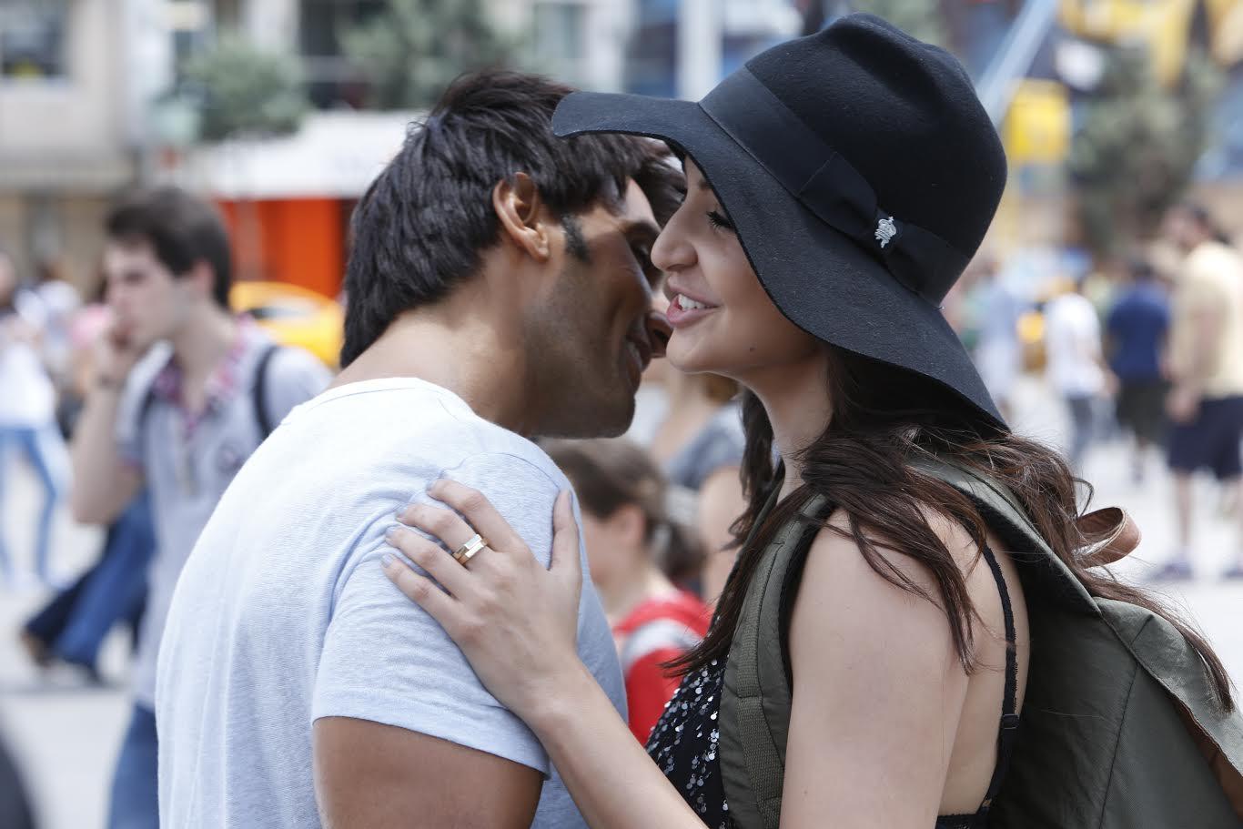 dil dhadakne do box office report
