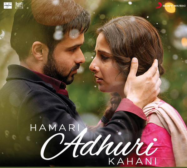 hamari adhuri kahani box office collection