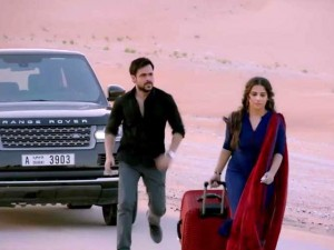hamari adhuri kahani week total collection