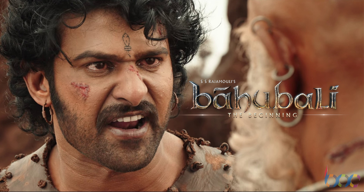 Baahubali Movie Review S S Rajamouli