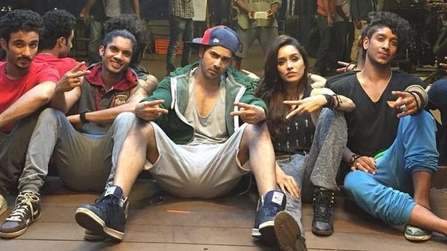abcd 2 14 days total collection