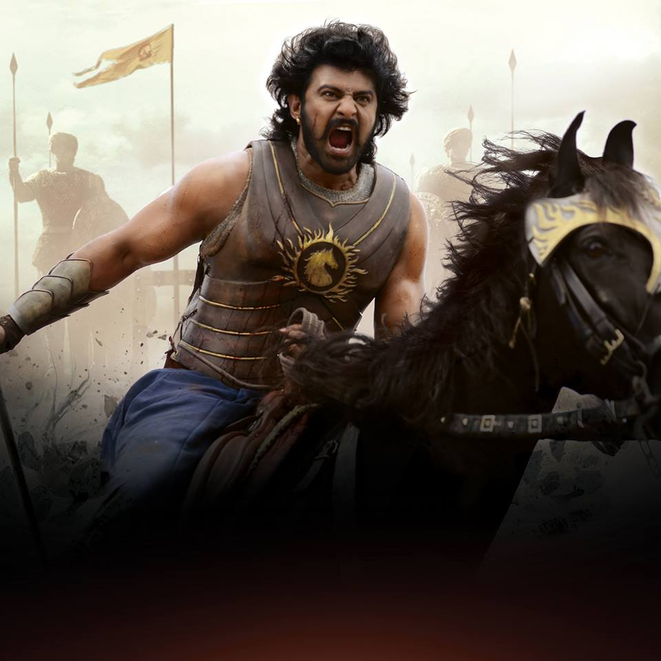 Baahubali 7th Day Collection