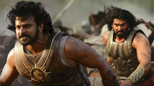 baahubali movie collection 1