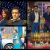Salman Khan Promoting Bajrangi Bhaijaan on TV Shows CNWK, DID, Indian Idol Junior Etc.