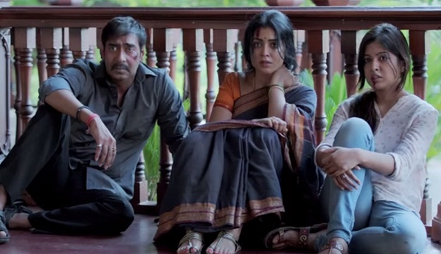 drishyam hindi movie collection