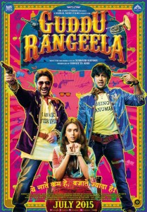 guddu rangeela collection