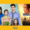 First Day Collection of Masaan & Aisa Yeh Jahaan: Positive Reviews but Low Business