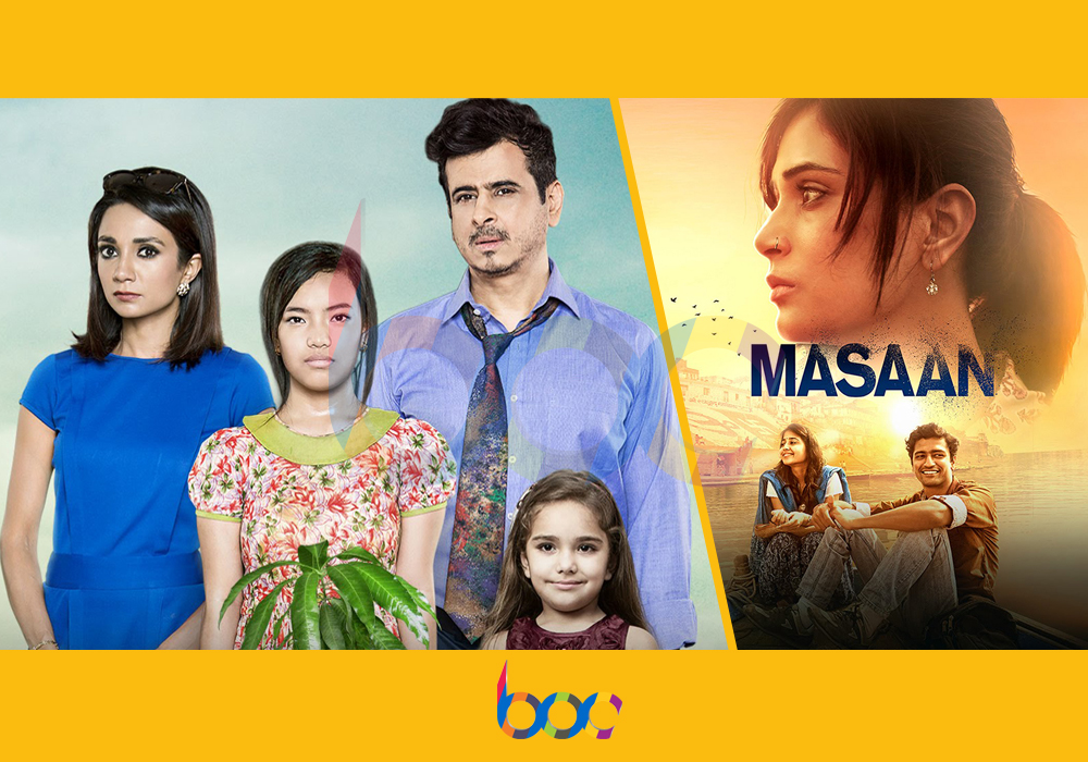 masaan-and-aisa-yeh-jahaan-collection
