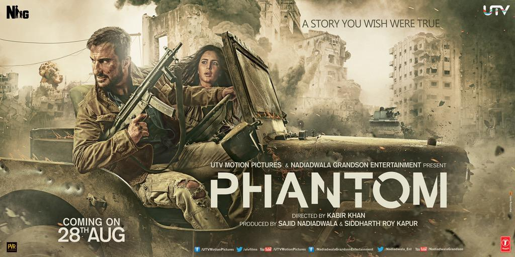 phantom poster official