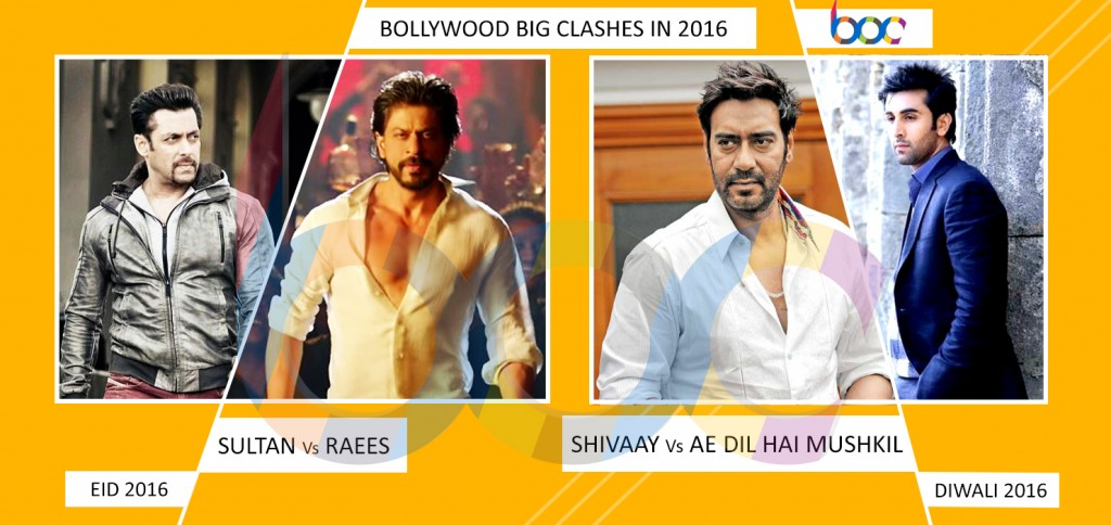 sultan-vs-raees-and-shivaay-vs-ae-dil-hai-mushkil
