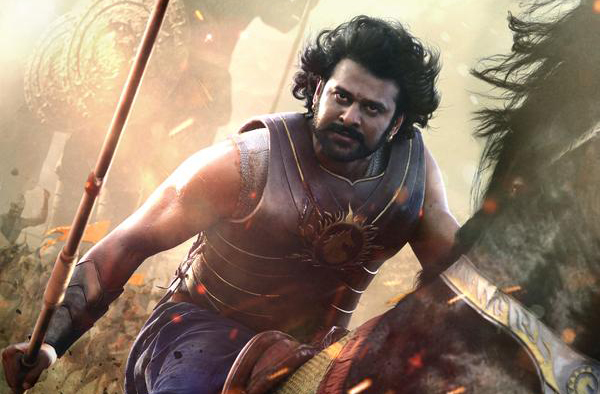 Baahubali Hindi Collection