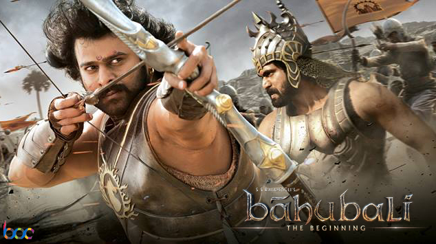 baahubali movie business report