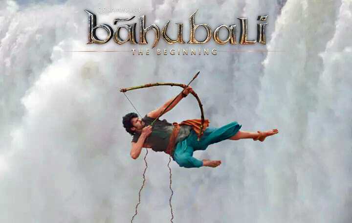 baahubali total earning report