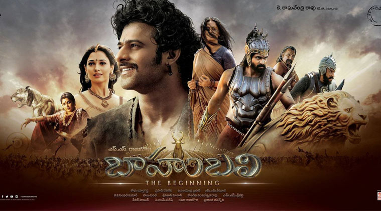 28th Day Collection: 'Baahubali' proudly completed its 4 weeks at box office