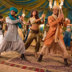 bangistan box office collection report