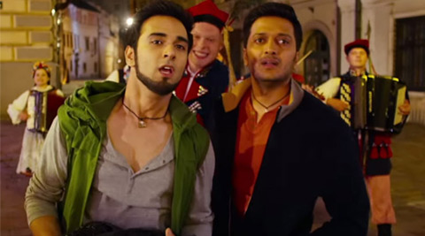Box Office Prediction: 'Bangistan' Expected Total & First Day Collection