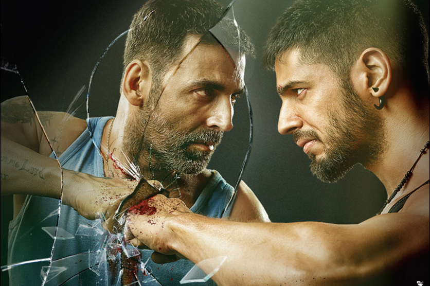 brothers 2015 movie banner