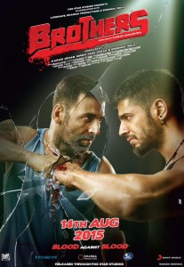 brothers movie new poster