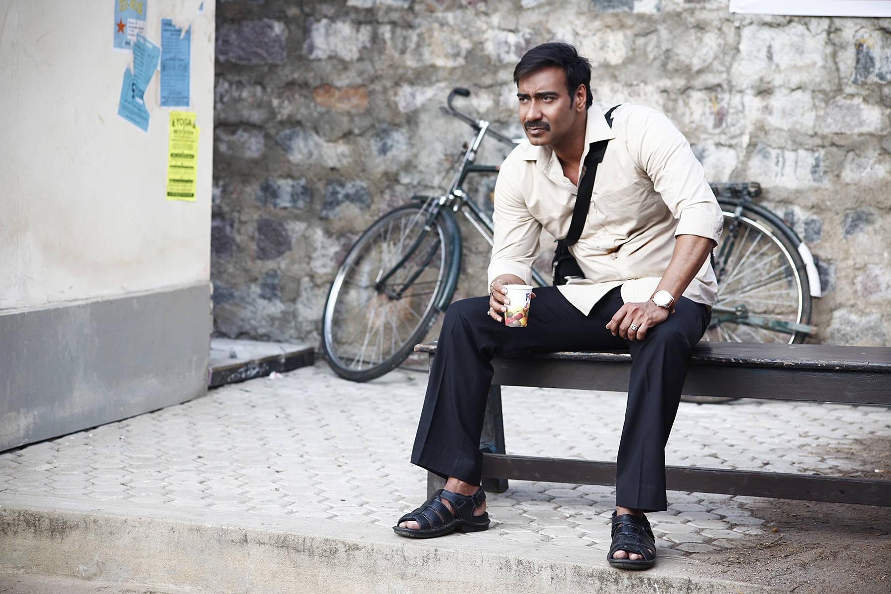 drishyam hindi movie ajay devgn