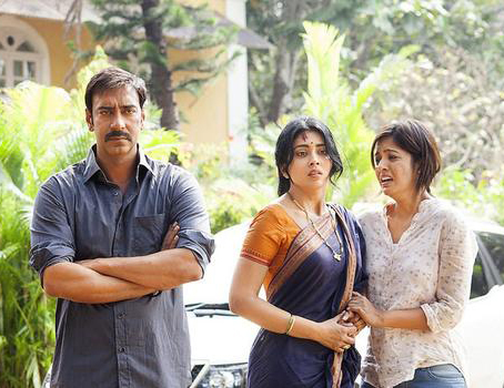 drishyam movie collection