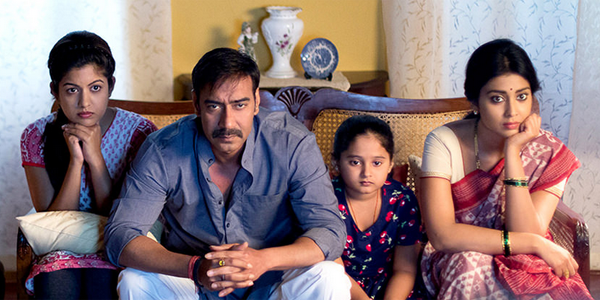 drishyam movie total collection report