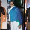 Salman Khan, Akshay Kumar & Amitabh Bachchan among World's Top 10 Highest Paid Actors
