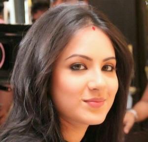 Puja Banerjee Unseen Pics HD