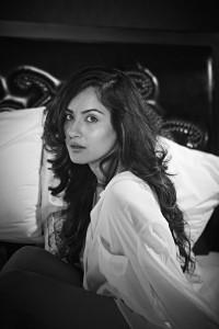 Puja Banerjee Hot Unseen Wallpapers