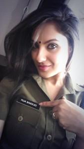 Puja Banerjee Selfie (4)