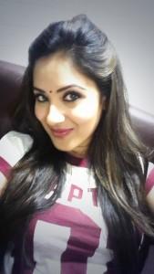 Puja Banerjee Selfie (5)