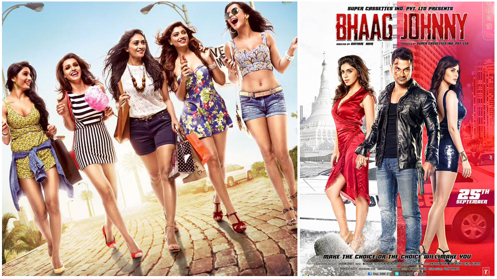 bhaag johnny and calendar girls