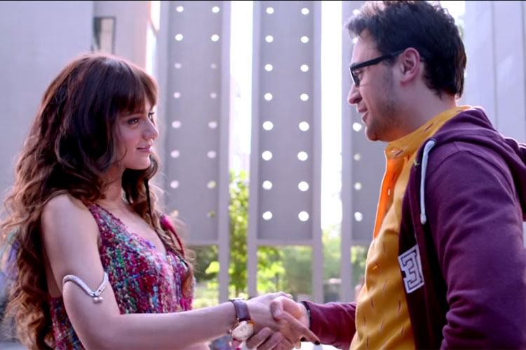 katti batti total collection