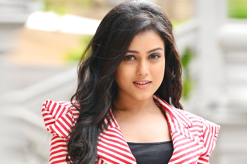 Mishti Chakraborty actress better known as 'Vicco Girl ...