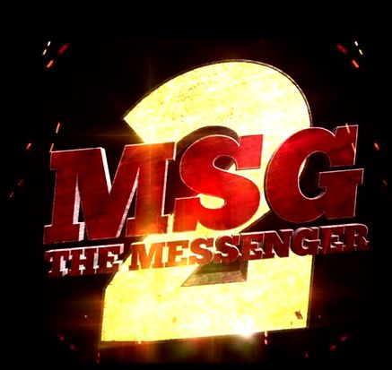 msg 2 the messenger collection