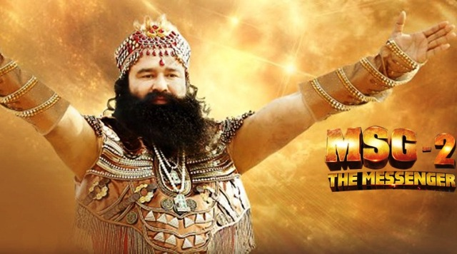 msg 2 the messenger movie
