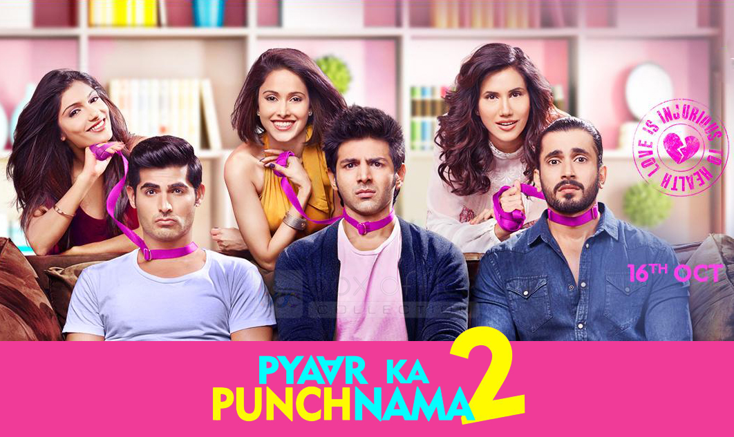 pyaar ka punchnama 2 firstlook