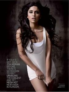 zoa morani actress wallpapers 4