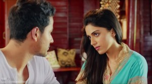 zoa morani pics from bhaag johnny