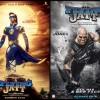 First Look of 'A Flying Jatt': This Super Hero Jatt is looking Undersized