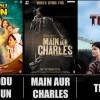 First Day Collection of Main Aur Charles, Guddu Ki Gun & Titli: Takes Dull Start